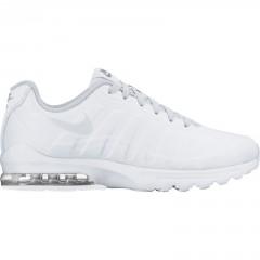 Pánské tenisky Nike AIR MAX INVIGOR SL 44 WHITE/WHITE-WOLF GREY