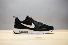Pánské tenisky Nike AIR MAX TAVAS | 705149-024 | Černá | 42