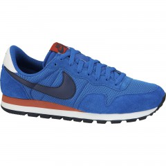 Pánské tenisky Nike AIR PEGASUS 83 | 599124-400 | Modrá | 41