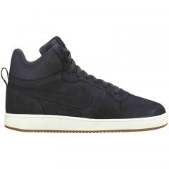Pánské tenisky Nike COURT BOROUGH MID PREM | 844884-004 | Černá | 40,5