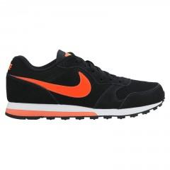 Pánské tenisky Nike MD RUNNER 2 | 749794-088 | Černá, Oranžová | 46