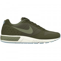 Pánské tenisky Nike NIGHTGAZER LW | 844879-301 | Zelená | 44