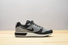Pánské tenisky Nike NIGHTGAZER TRAIL | 916775-001 | Černá, Šedá | 41