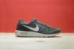 Pánské Tenisky Nike NIGHTGAZER | 644402-008 | Zelená | 41
