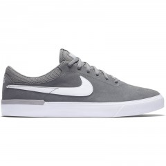 Pánské tenisky Nike SB KOSTON HYPERVULC 42,5 COOL GREY/WHITE-WOLF GREY
