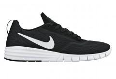Pánské tenisky Nike SB LUNAR PAUL RODRIGUEZ 9 44 BLACK/WHITE-BLACK
