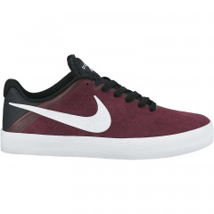 Pánské tenisky Nike SB PAUL RODRIGUEZ CTD LR 46 VILLAIN RED/WHITE-BLACK