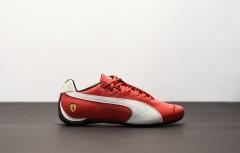 Pánské Tenisky Puma Ferrari SF Future Cat OG Rosso Corsa-P | 306006-01 | Červená | 41