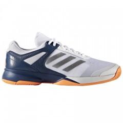 Pánské tenisové boty adidas adizero court | BA9085 | Bílá | 41