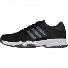 Pánské tenisové boty adidas Barracks F10 | B40216 | Černá | 45