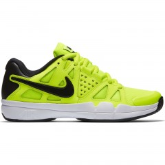Pánské tenisové boty Nike AIR VAPOR ADVANTAGE | 599359-700 | Žlutá | 44,5