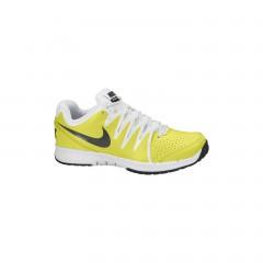 Pánské tenisové boty Nike AIR VAPOR COURT | 631702-301 | Bílá, Žlutá | 45