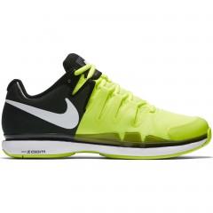 Pánské tenisové boty Nike ZOOM VAPOR 9.5 TOUR 41 VOLT/WHITE-BLACK