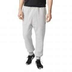 Pánské tepláky adidas NEW BAGGY PANT | S94745 | Šedá | M