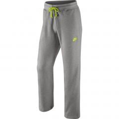 Pánské tepláky Nike AW77 FT OH PANT | 545320-064 | Šedá | S