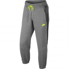 Pánské tepláky Nike HYBRID CUFF PANT S