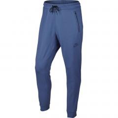 Pánské tepláky Nike M NSW AV15 JGGR FLC | 804862-443 | Modrá | L