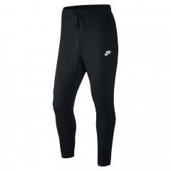Pánské tepláky Nike M NSW JOGGER FT CLUB | 804465-010 | Černá | L