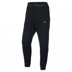 Pánské tepláky Nike M NSW MODERN JGGR FT L BLACK/BLACK