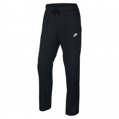 Pánské tepláky Nike M NSW PANT OH CLUB JSY | 804421-010 | Černá | L