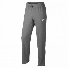 Pánské tepláky Nike M NSW PANT OH CLUB JSY | 804421-063 | Šedá | M