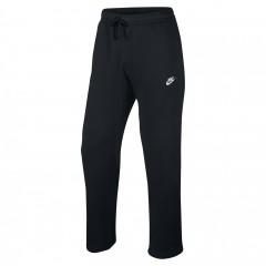Pánské tepláky Nike M NSW PANT OH FLC CLUB | 804395-010 | Černá | M