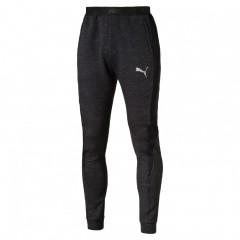 Pánské tepláky Puma Evostripe Proknit Pants Cotton | 838286-01 | Černá | L