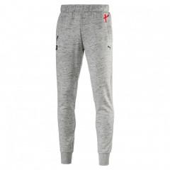 Pánské tepláky Puma RBR Sweat Pants Light Gray Hea | 572748-02 | Šedá | L