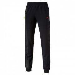 Pánské tepláky Puma SF Sweat Pants black | 761837-02 | M