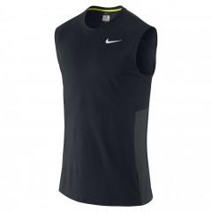 Pánské tílko Nike CROSSOVER SLEEVELESS | 641419-010 | Černá | L