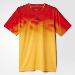 Pánské tričko adidas ADIZERO TEE
