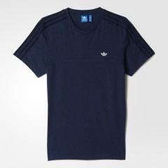 Pánské tričko adidas Originals CLASSIC TRFL T | AZ1143 | M