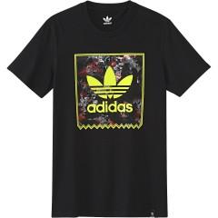 Pánské tričko adidas Originals FLRL STORM FILL
