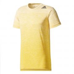 Pánské trička adidas Performance FREELIFT GRAD | BR4194 | Žlutá | L