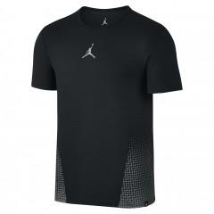 Pánské tričko Nike AJ 31 DRI-FIT TEE | 862187-010 | Černá | S