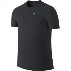 Pánské tričko Nike DRI-FIT CONTOUR SS | 683517-060 | Černá | M
