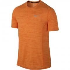 Pánské tričko Nike DRI-FIT COOL MILER SS | 718348-868 | Oranžová | XL