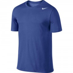 Pánské tričko Nike DRI-FIT SS VERSION 2.0 TEE | 706625-480 | Modrá | M