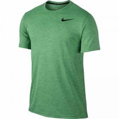 Pánské tričko Nike DRI-FIT TRAINING SS | 742228-342 | Zelená | XL