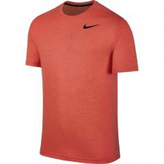 Pánské tričko Nike DRI-FIT TRAINING SS S TEAM ORANGE/TURF ORANGE/BLACK
