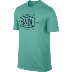 Pánské tričko Nike RAFA TEE XL
