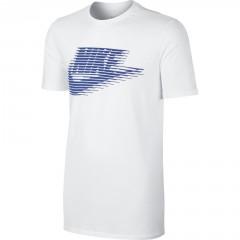 Pánské tričko Nike TEE-LENTICULAR FUTURA   805019-100   XL