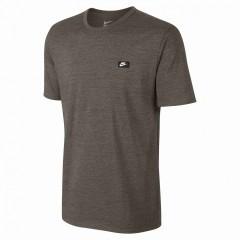 Pánské tričko Nike TEE-SHOE BOX   684137-222   Hnědá   XL