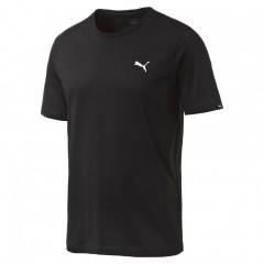 Pánské tričko Puma ESS Tee Black | 838238-01 | Černá | XL
