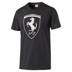 Pánské tričko Puma Ferrari Ferrari Big Shield Tee moonles | 570681-01 | XL