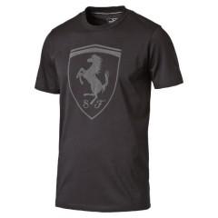 Pánské tričko Puma Ferrari Ferrari Big Shield Tee Moonles | 571207-01 | XL