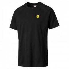 Pánské tričko Puma Ferrari SF Tee Puma Black L