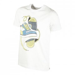Pánské tričko Puma FTW Tee white L