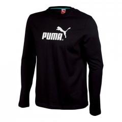 Pánské tričko Puma Tee LS Logo L