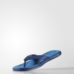Pánské žabky adidas Performance caverock CF | S31680 | Modrá | 40,5